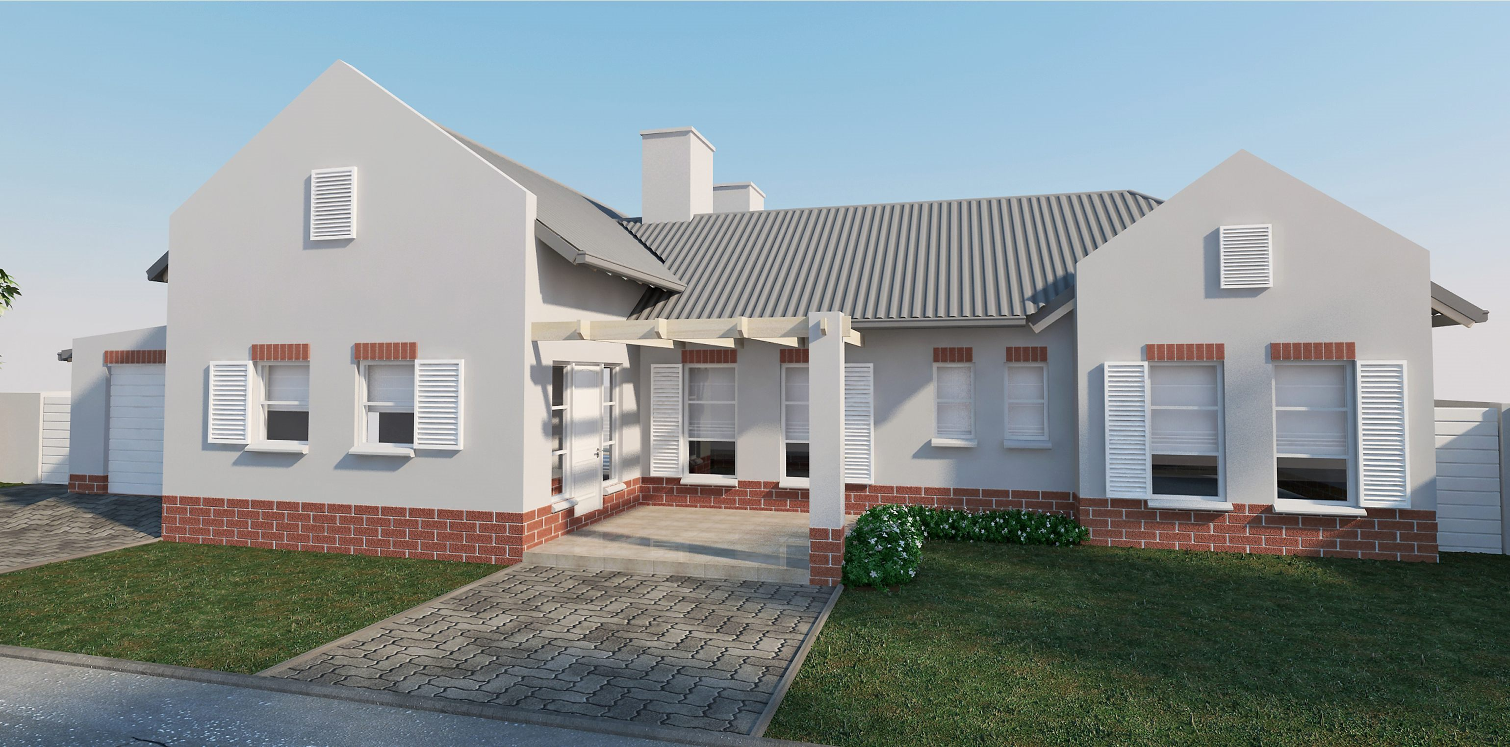 Products Archive Sa Houseplans